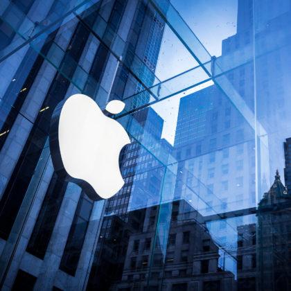 Motive pentru a investi în Apple după scădere