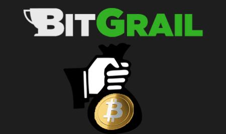Exchange-ul BitGrail a dat faliment