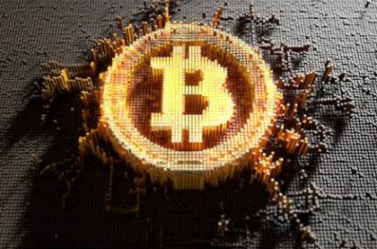 Bitcoin are valoare