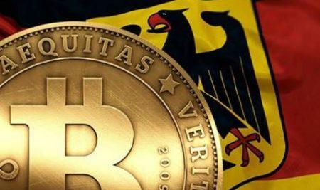 Germania a recunoscut Bitcoin ca echivalent al banilor