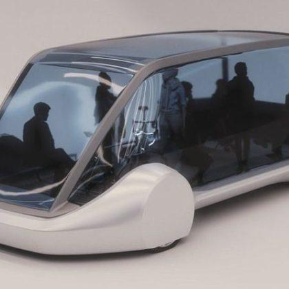 Musk a prezentat un autobuz electric subteran. Reacția acțiunilor Tesla