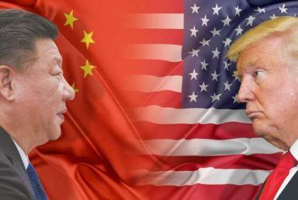 Război Comercial între China și SUA