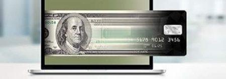 Retrageri de fonduri momentane pe card bancar