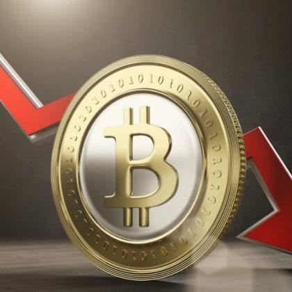 Prețul Bitcoin scade! Care este cauza declinului?