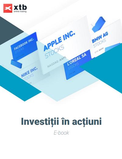 Investitii in actiuni