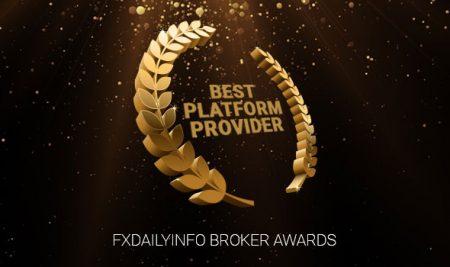 Tickmill câștigă premiul Cea Mai Bună Platformă de Tranzacționare la Forex Broker Awards!