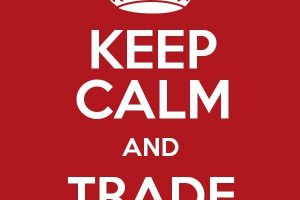 calm and trade
