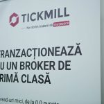 Tickmill Trading.md Conference Chisinau