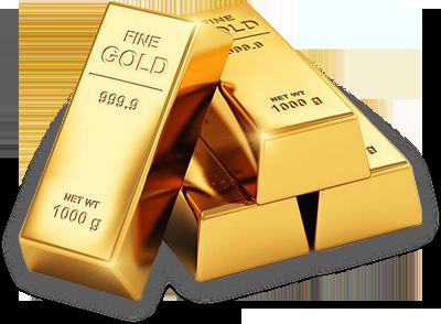 Aurul devine interesant pentru investiții