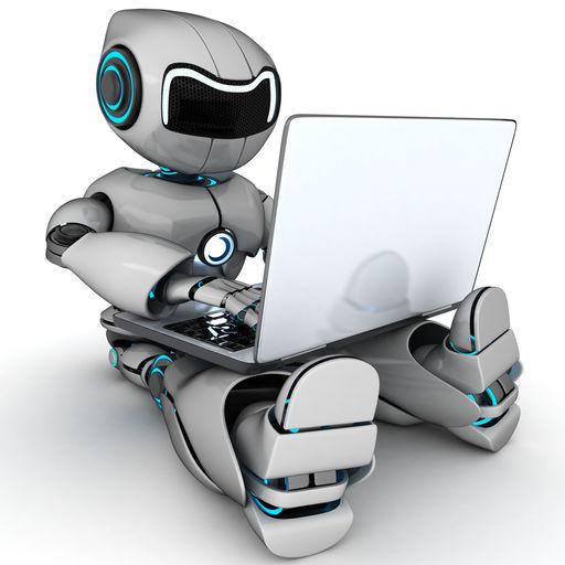 Robot de tranzacționare testat de Trading.md