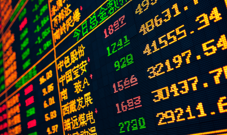 Admiral Markets extinde oferta de produse. Acțiuni din China.