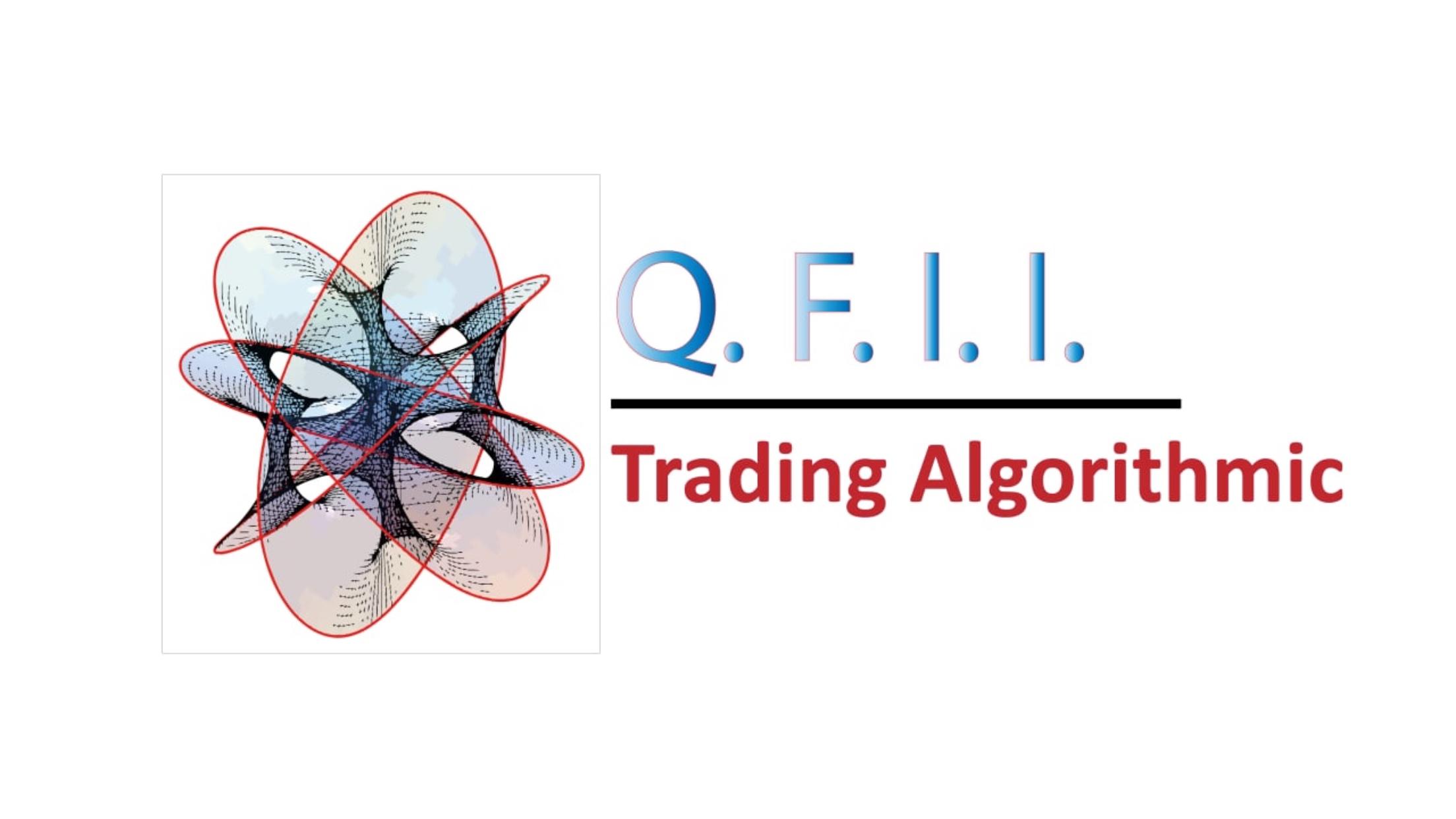Q.F.I.I. Trading Algorithmic