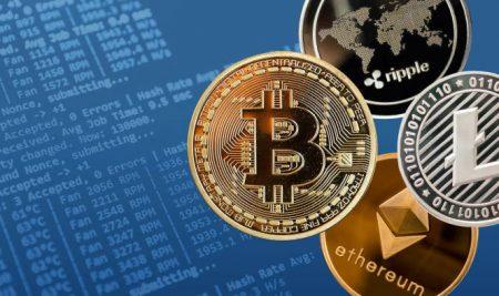 Cumpărăm Crypto Acum!
