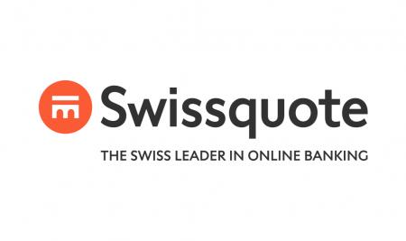 Swissquote Bank deja oferă alimentări fără comision!
